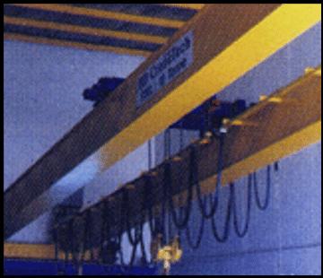 BD CraneTech Double Girder Crane
