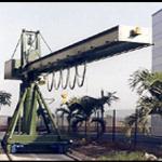 Jib Crane by BD CraneTech
